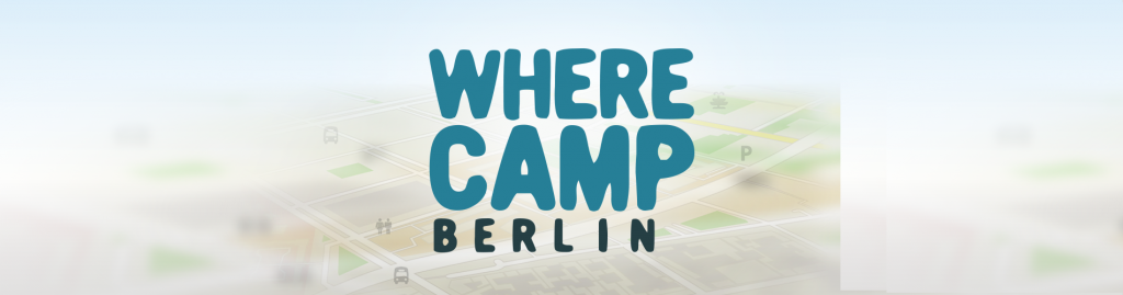 GeoIT Wherecamp Conferences