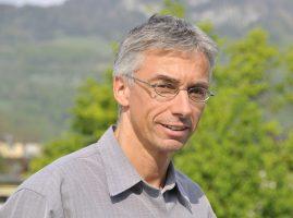 Prof. Dr. Thomas Blaschke
